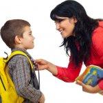 Характеристика на мать ребенка из школы: порядок оформления