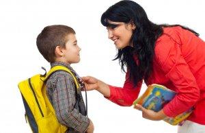 Написание характеристики на родителей