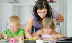 Документ с характеристикой на родителей