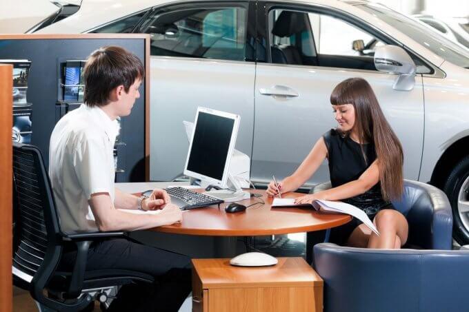 Авто для многодетной семьи: порядок получения