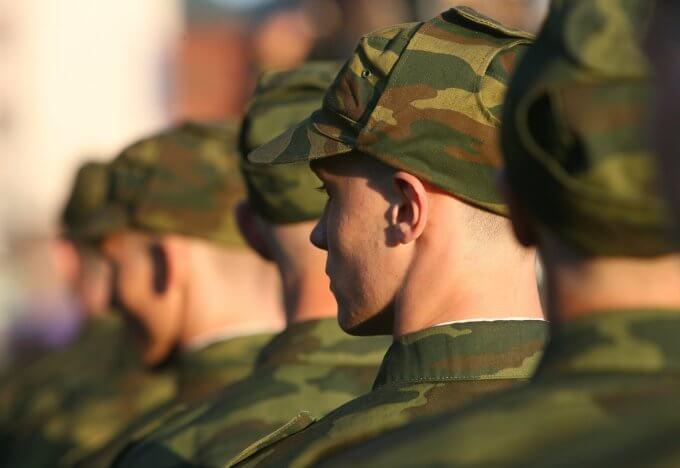 Выходные отцу-военнослужащему при рождении ребёнка