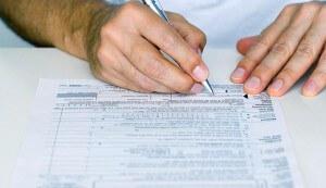 Чтобы оформить вычет, необходимо будет поехать в налоговую и написать соответствующее заявление