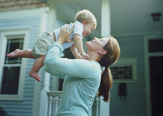 Может ли мать-одиночка рассчитывать на получение жилья?