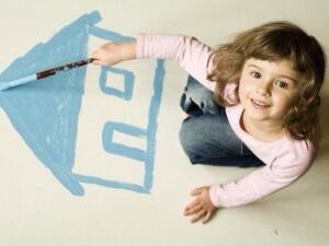 Главная проблема 80% всех многодетных семей заключается в решении жилищного вопроса