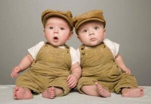 При рождении двойни семья может расчитывать на получение материнского капитала