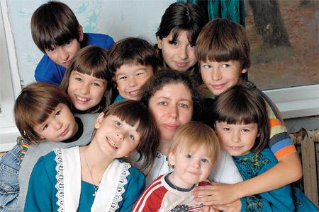 Изучаем основные положения Федеральный закон о государственной поддержке многодетных семей