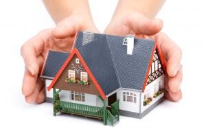 Государство предусматривает, чтобы материальная помощь, полученная на детей могла использоваться на покупку жилья.