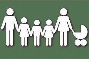 Каждая семья с детьми имеет право на субсидии