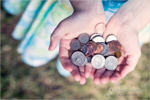 Министерство соц защиты гарантирует помощь малообеспеченным семьям