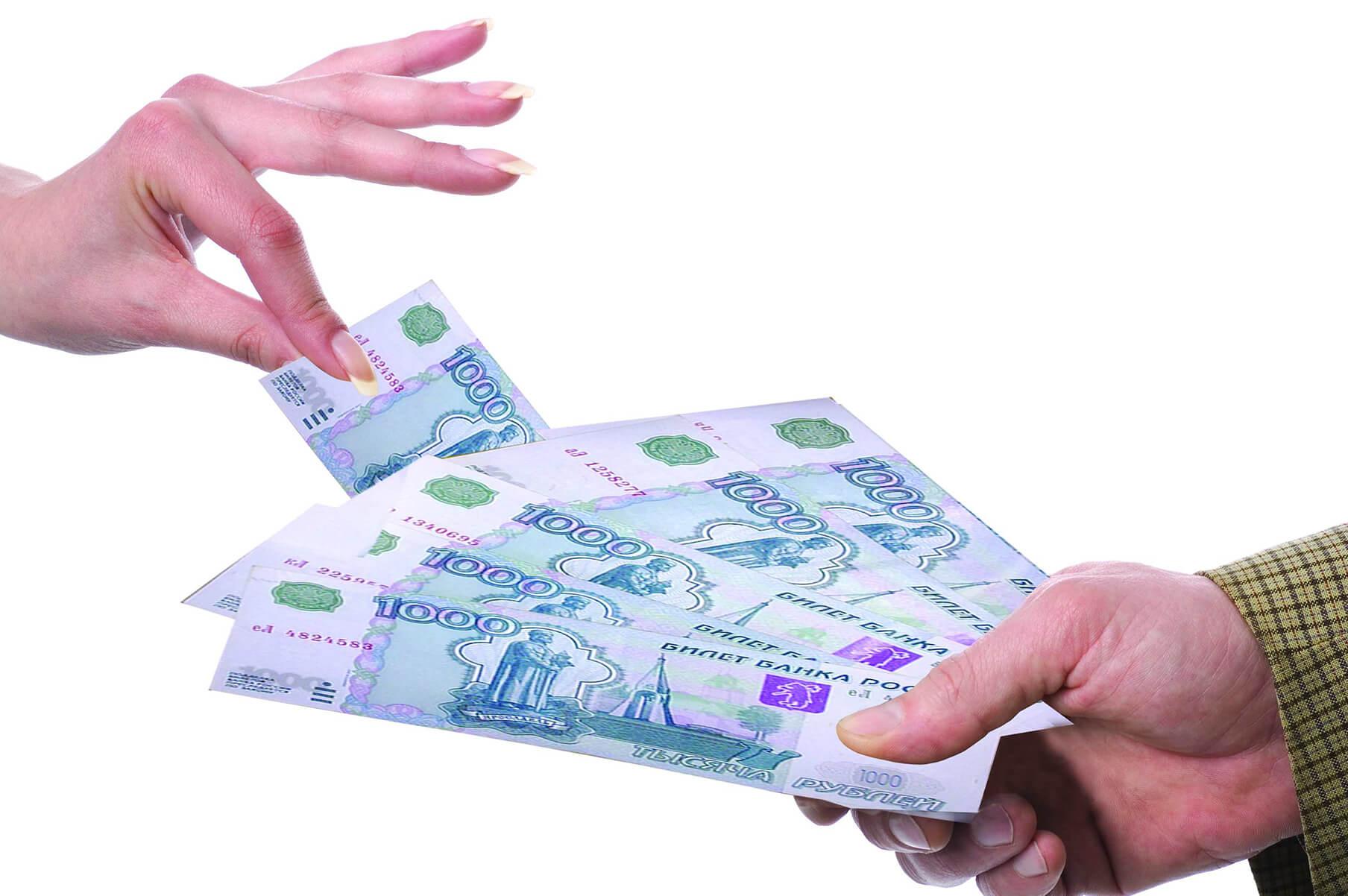 Как лучше всего получить целевой займ под материнский капитал?
