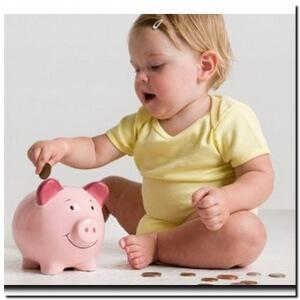 Государство поддерживает молодых мам с помощью пособий на детей.