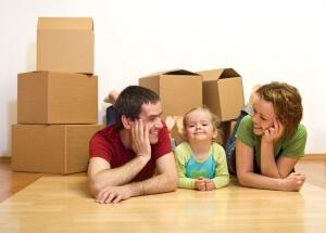 Помимо финансовой помощи для получения жилья, молодые многодетные семьи могут получить и некоторые субсидии для постройки или выплаты ипотеки.