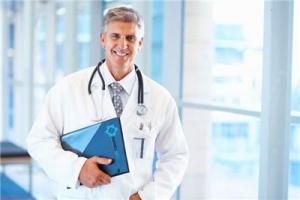 Учреждение здравоохранения выдает больничный по установленной форме, который заверяется печатью и подписью врача.