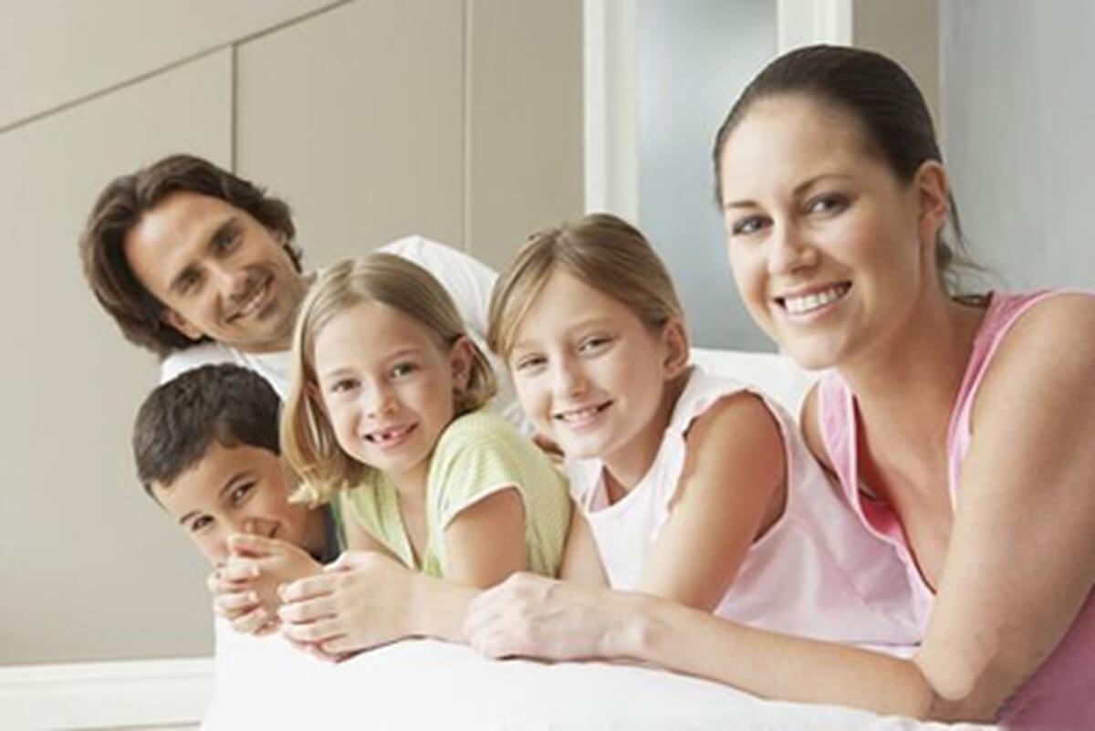Какими государственными льготами пользуются многодетные семьи?