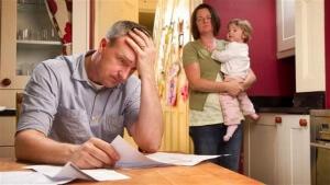 Малоимущей семье выплачивается разовая материальная помощь в размере 1500 рублей