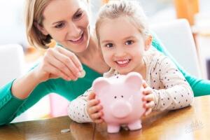 Матерям-одиночкам налоговый вычет возвращается в двойном размере