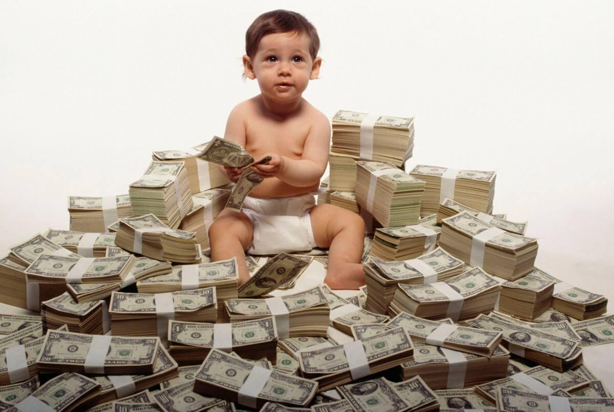 Как правильно по закону оформить единовременное пособие при рождении ребенка