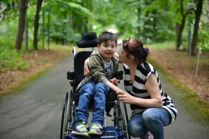 Матери ребенка-инвалида полагаются трудовые льготы