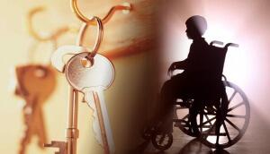 Нуждающиеся в жилье семьи с ребенком-инвалидом могут получить его от государства