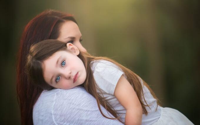 Выдача молочных продуктов матери-одиночке с ребенком-инвалидом