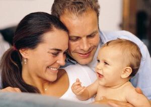 Выплаты приемным родителям