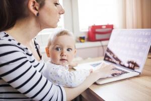 Документы подаются в управление социальной защиты