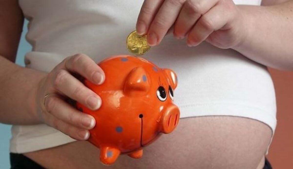 Какие полагаются по закону выплаты безработным беременным женщинам?