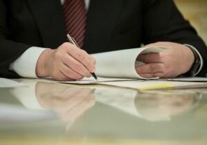 В соцзащиту подают разные документы