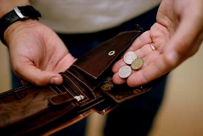 Алименты в твердом денежном эквиваленте