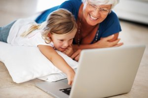 Изображение - Декретный отпуск для бабушки Granny2-300x200