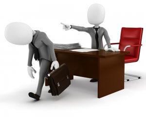 Часто сотрудники увольняются по соглашению сторон