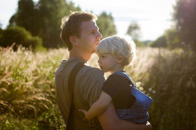Налоговый вычет для отца одиночки