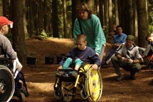 Что положено детям инвалидам