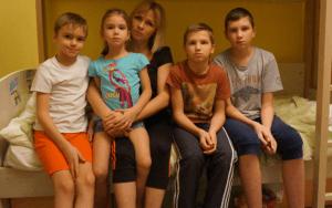 За четвертого ребенка положены пособия
