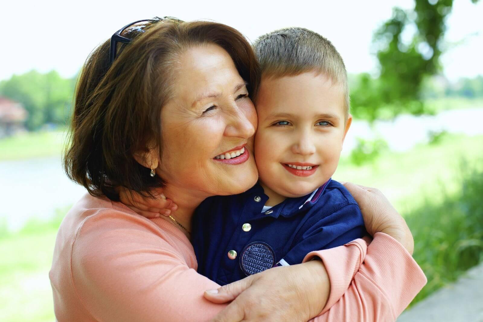 Как оформляется отпуск по уходу за ребенком бабушке