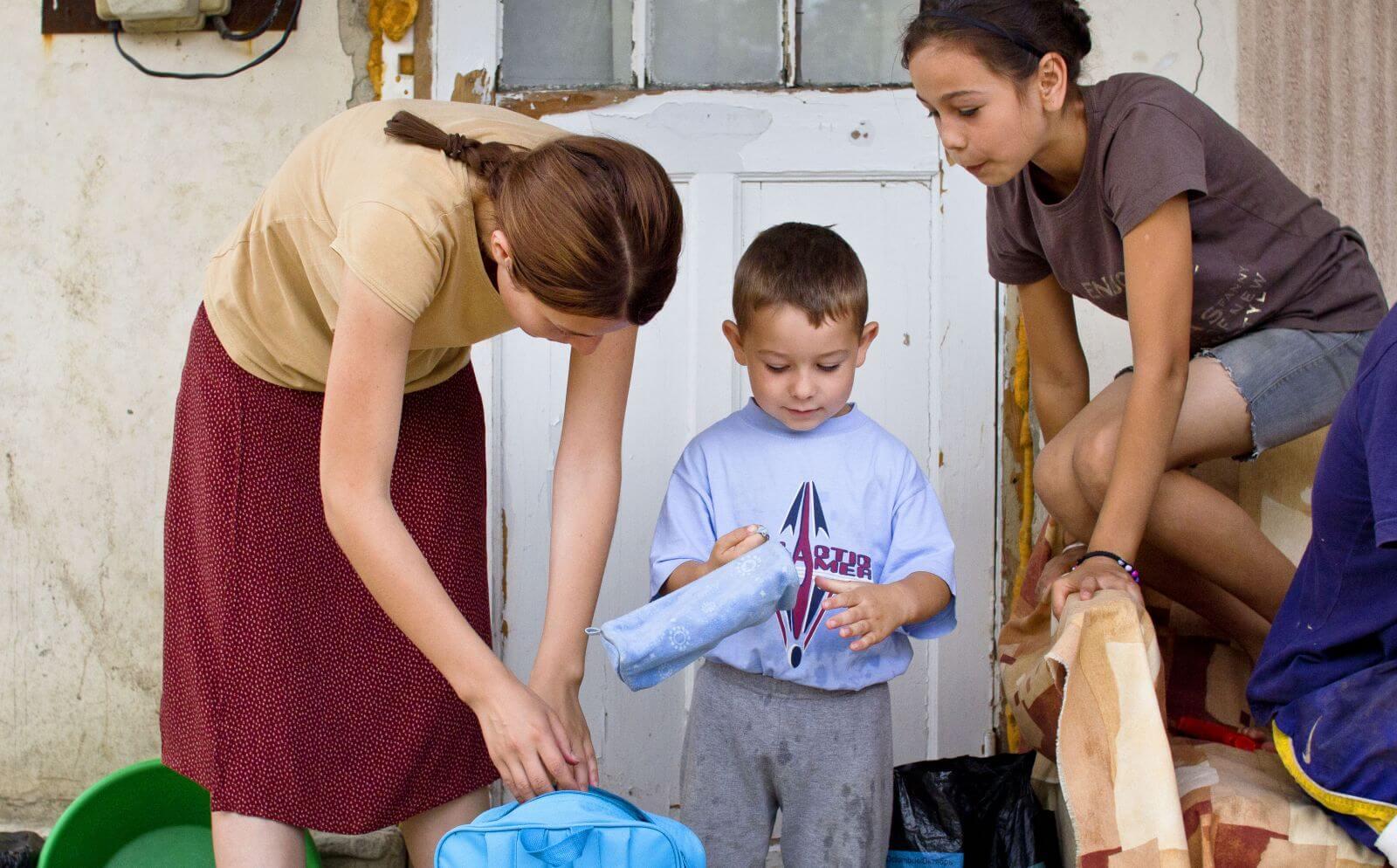 Что представляет собой государственная социальная помощь малоимущим семьям