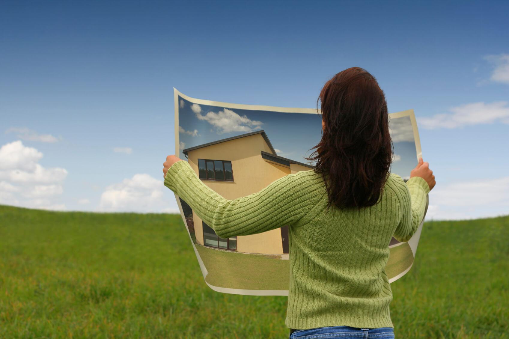 Бесплатное выделение земельных участков: кто может получать землю