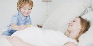 Выплаты при рождении второго ребенка