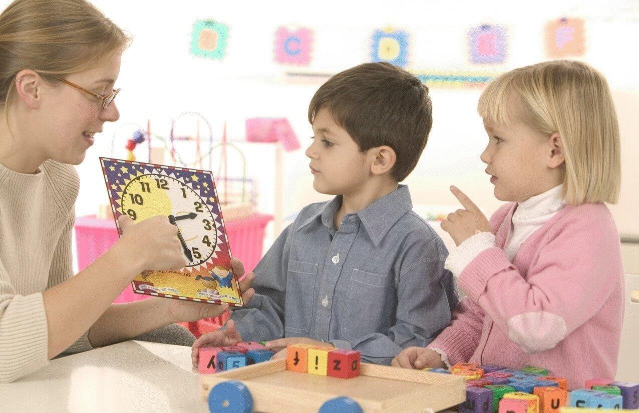 Очередь в детский сад в Новороссийске, ее особенности