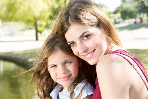 Фонд помощи матерям одиночкам