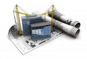 При долевом строительстве застройщик привлекает деньги будущих владельцев
