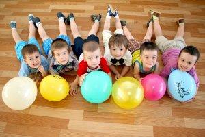 Как посмотреть очередь в детский сад в Казани
