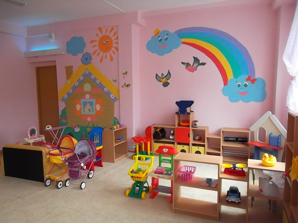 Как записаться в детский сад в Москве: способы