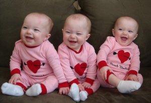 Трое детей - это многодетная семья