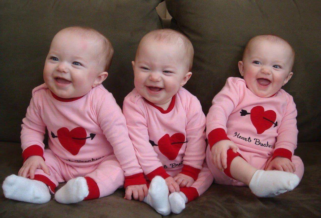 Трое детей — это многодетная семья или нет