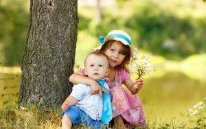 пособие на второго ребенка до 3 лет