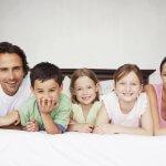 Путевки многодетным семьям: куда и когда можно поехать