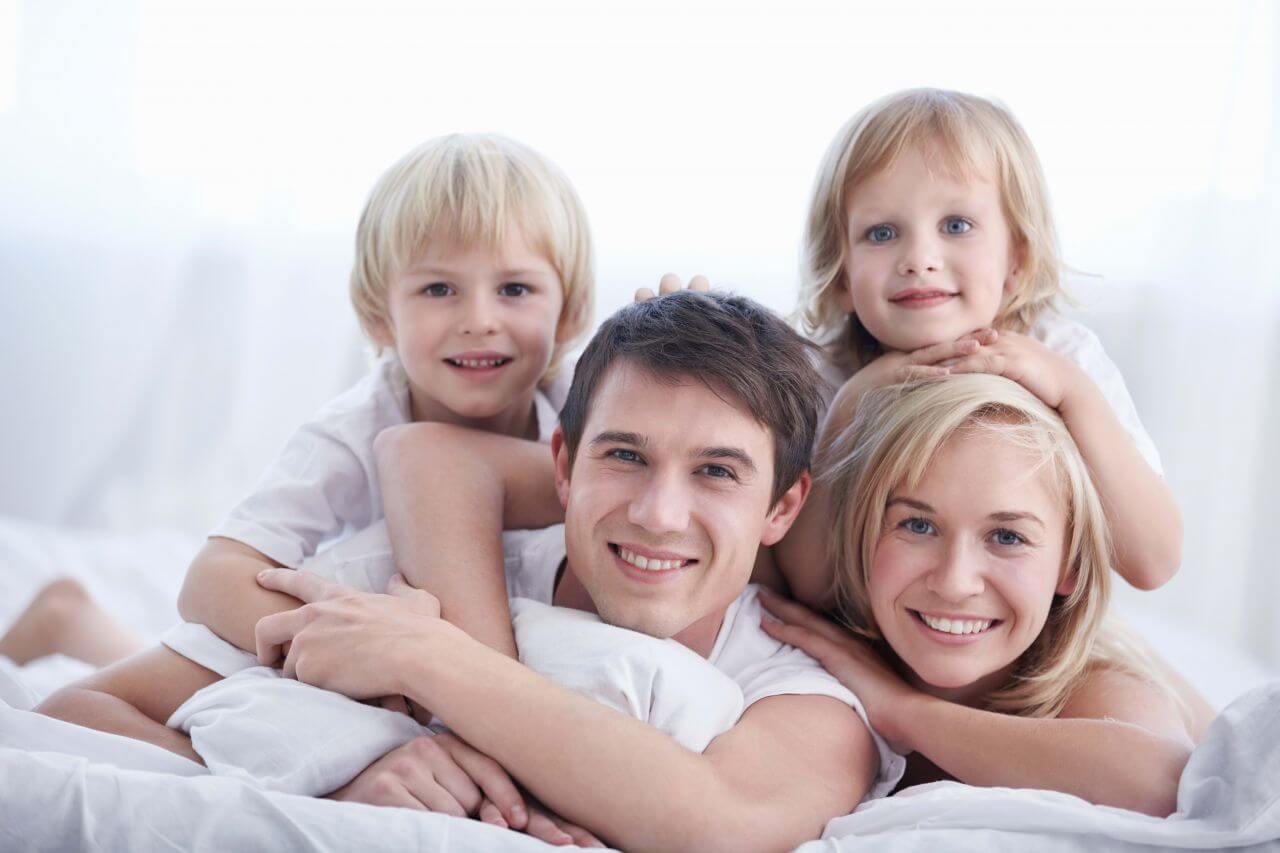 Программа молодая семья в Барнауле: правила и порядок участия