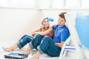 Программа Молодая семья имеет две подпрограммы