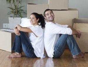 Заявление подают в жилищное управление